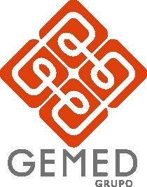 Resultado de imagen de logo gemed grupo