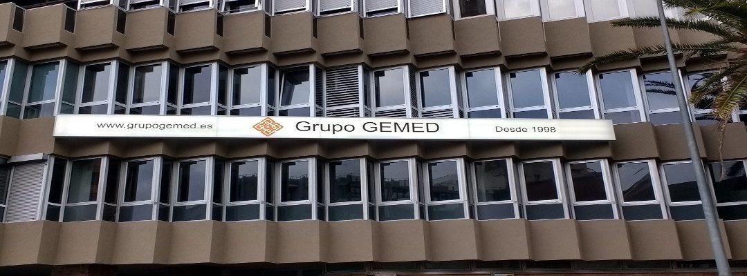 El puerto de Las Palmas adjudica a GEMED Suministros el mantenimiento de sus impresoras