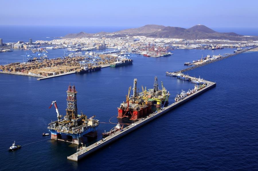 Grupo GEMED gana el concurso para la instalación y mantenimiento de los sistemas de telexplotación portuaria de La Autoridad Portuaria de Las Palmas
