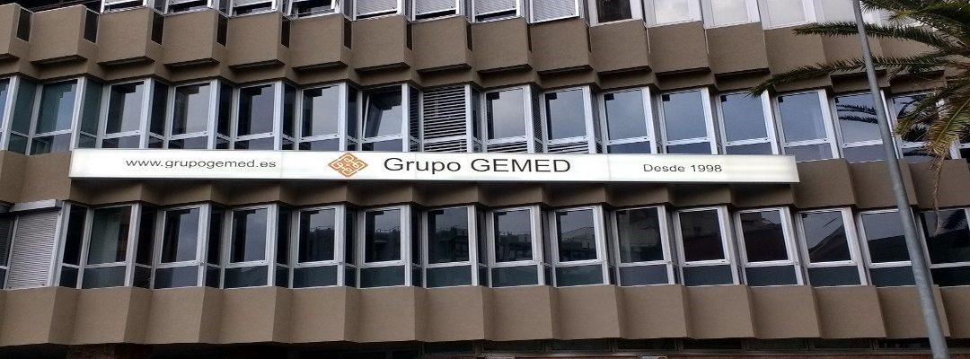 Grupo GEMED forma a 6 alumnos en 2018